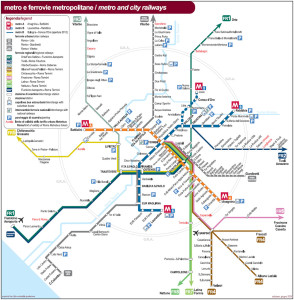 plan-metro-rome