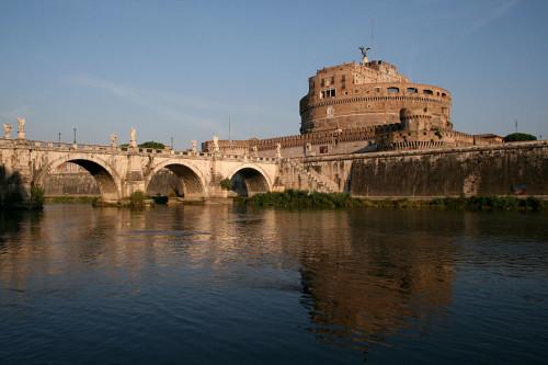 800px-0_Pont_et_château_Sant'Angelo_-_Rome_(1)