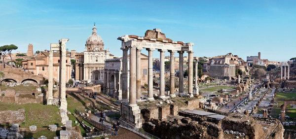 rome-history
