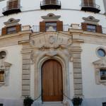 Monster's house – Palazzo Zuccari