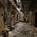 CRYPTA BALBI, NATIONAL ROMAN MUSEUM
