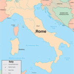 """Searching """"Rome"""" in Google: top trends!"""